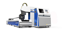 ZXL-FPC Metal Pipe Fiber Laser Cutting Machine