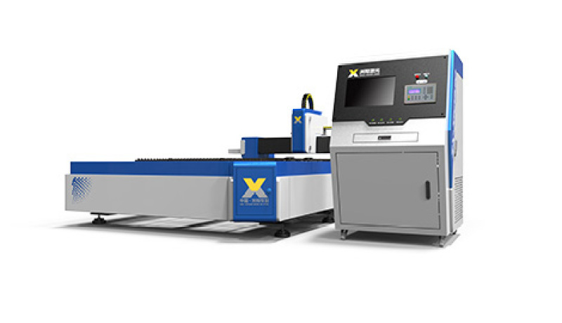 Laser cutting machine need break through the seven key technologies