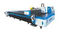 ZXL-FCP Fiber Laser Pipe and Plate Cutting Machine